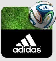 Adidas live wallpaper mundial brasil 2014