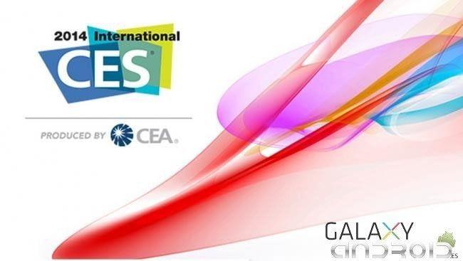 Portada de Novedades del CES 2014