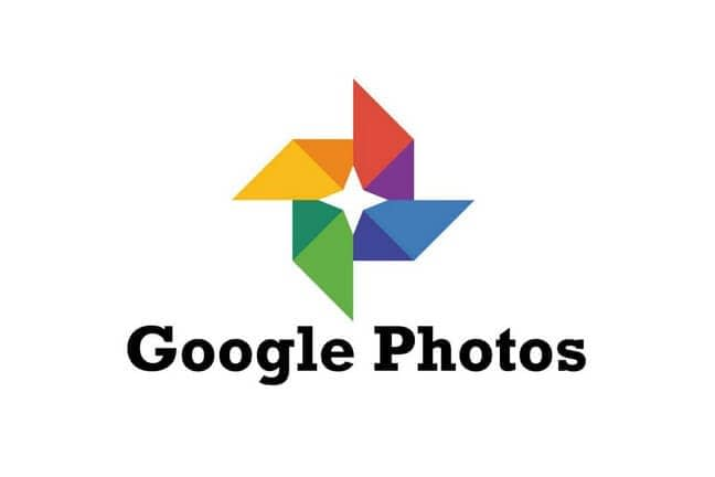 Portada Editor de vídeos en Google Fotos