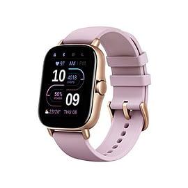 amazfit gts 2e smartwatch reloj inteligente 90 modos deportivo 5 atm duracin 4