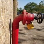 redmi note 5 pro hydrant