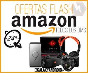 Ofertas Flash en Amazon Tecnología