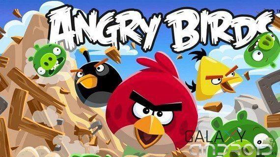Portada NSA espía con Angry Birds