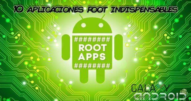 apps root 2014