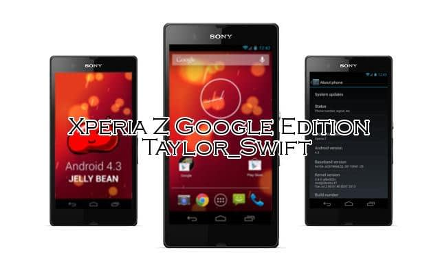 xperia z android 4.3 port 1