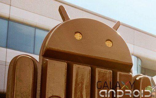 Portada Android 4.5 dañará apps Root