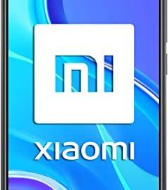 xiaomi redmi 9 smartphone de 653 fhd 4 gb y 64 gb cmara cudruple de 12