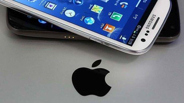 Portada de Samsung fabricará chips de Apple