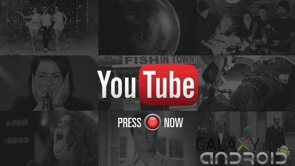 Portada de Youtube permitirá videos offline en noviembre