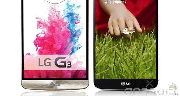 Convierte tu Lg G2 en Lg G3 ROOT