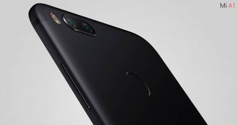 TOP fundas Xiaomi Mi A1