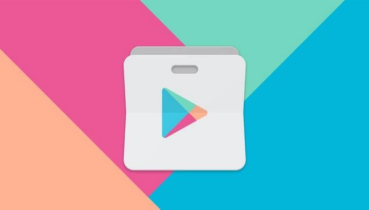 Portada de google Play Store aumenta velocidad de descarga de apps en su tienda