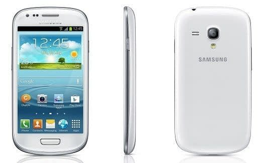 Portada de como rootear Galaxy S3 Mini GT-I8190