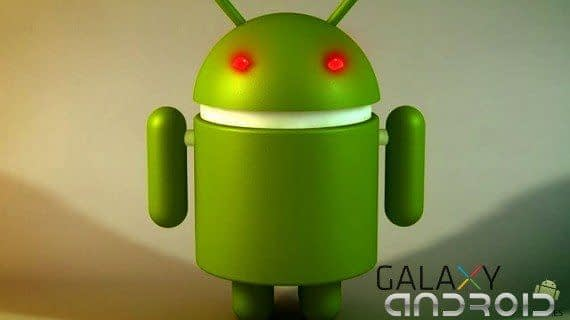 Portada de nuevo malware infecta Android por USB
