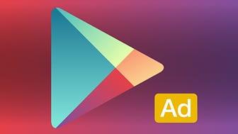 Anuncios de google Play en apps y juegos
