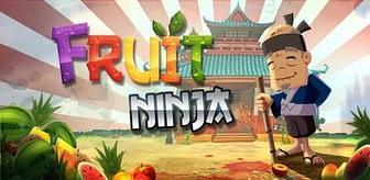 Portada de Fruit Ninja para android actualización