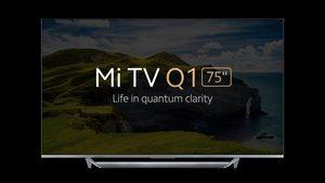 Xiaomi mi tv q1 75 qled gandroid
