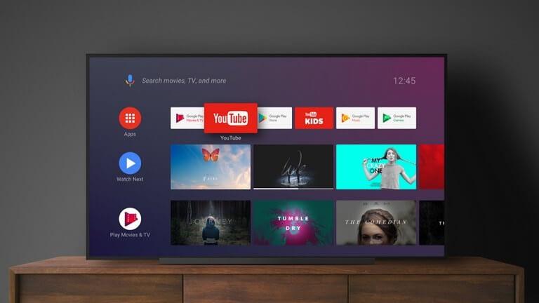 Portada tutorial como cambiar el reproductor multimedia android tv
