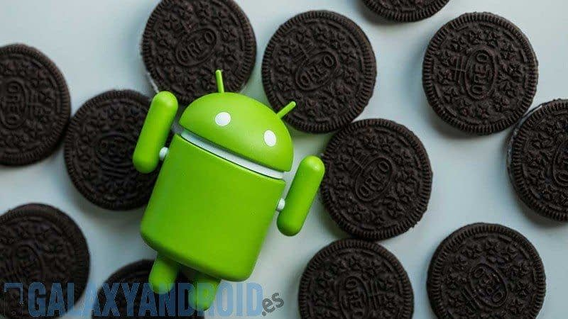 Android Oreo y Proyecto Treble