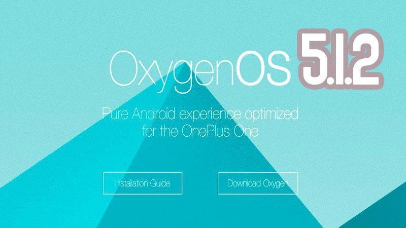 Portada Oxygen 5.1.2 añade doble tap y más seguridad