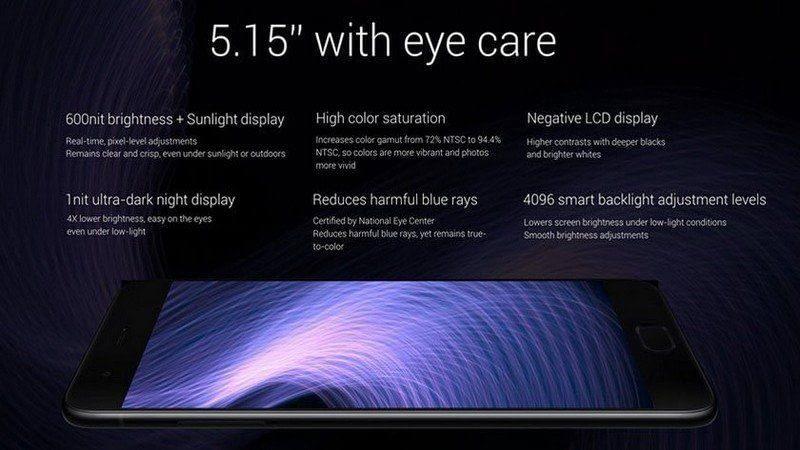 Pantalla Xiaomi Mi6