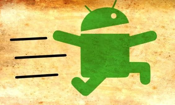 Acelerar velocidad internet android