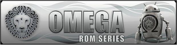 Portada Omega ROM v43.3 análisis