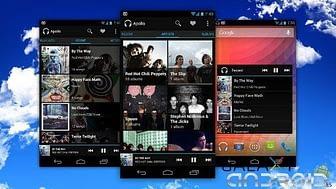 Portada de Apollo Music player Cyanogenmod