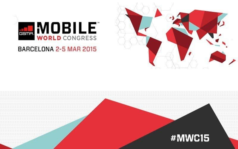 portada MWC Barcelona 2015