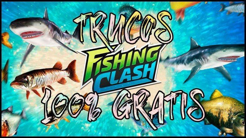 Trucos Fishing Clash Android apk