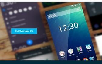 Cyanogen12 Preview