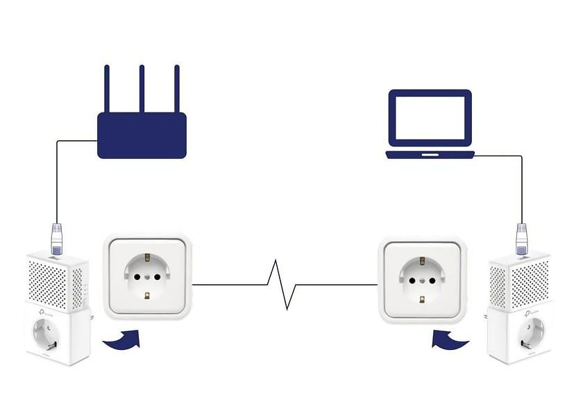 Conectar TP-Link para potenciar señal WiFi