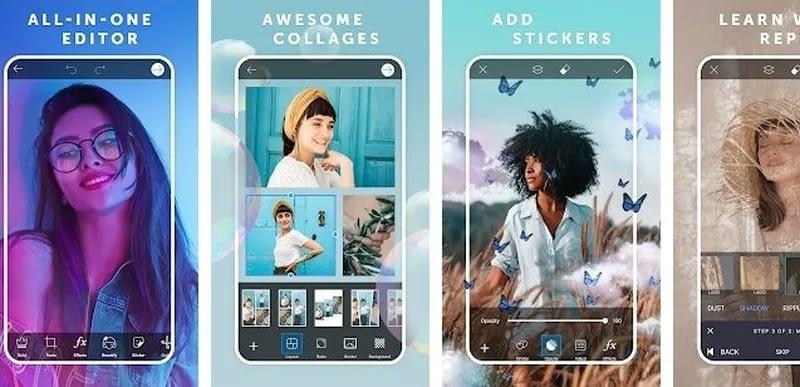 foto collage Aplicaciones de Android en Google Play 1