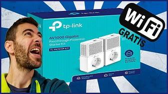 Portada sobre como potenciar la red wifi con TP-Link