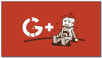 Cierre de Google Plus definitivo