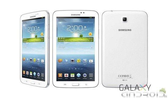 Portada de Samsung Galaxy Tab 3