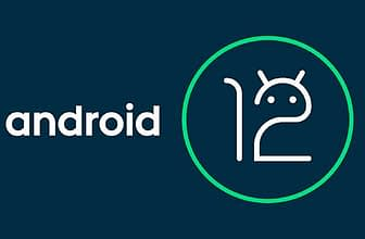 Portada android 12 developer edition