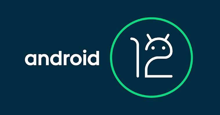 Portada android 12 developer edition