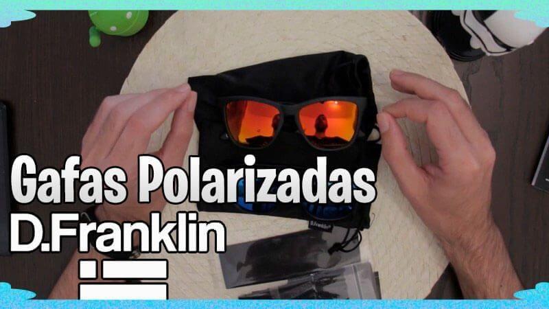 Gafas Polarizadas DFranklin con 2x1