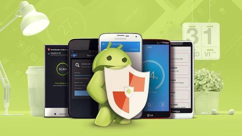 Como eliminar un virus del smartphone