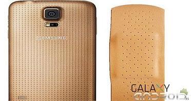 Tirita Samsung Galaxy S5