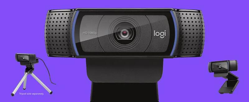 Logitech C920 HD PRO imagen