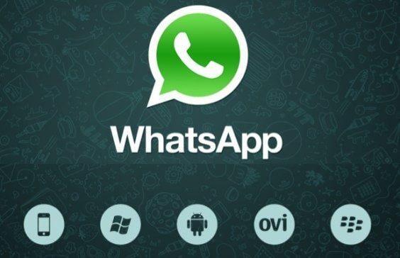 Portada de Actualización Push to talk de Whatsapp
