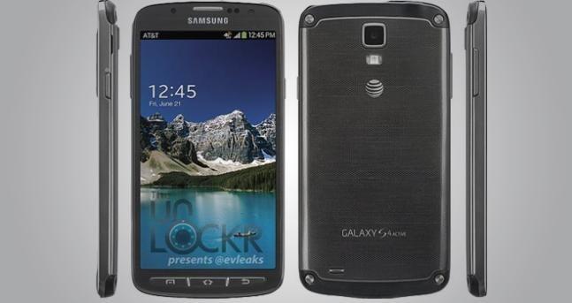 Galaxy s4 active portada2