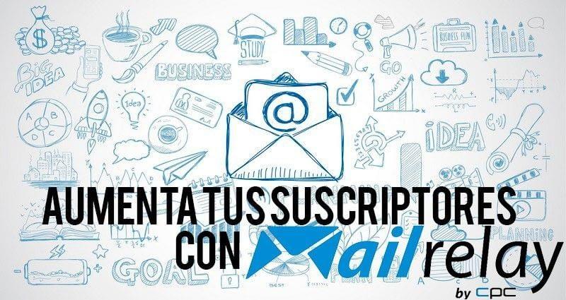 Aprende a usar campañas de correo con MailRelay