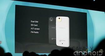Portada nuevos modelos de Android One en India