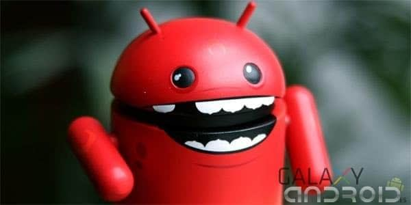 Portada de Obad Peor Malware Android