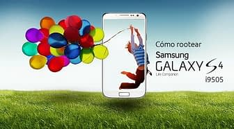 Portada de Root Samsung S4 i9505