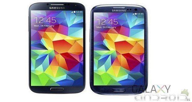 Las mejores ROMS para convertir tu S3 o S4 en un Galaxy S5