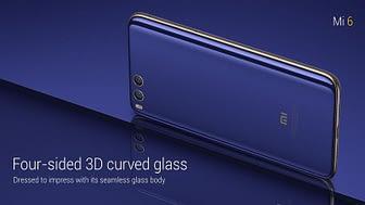 Imágenes nuevo Xiaomi Mi6 a la venta